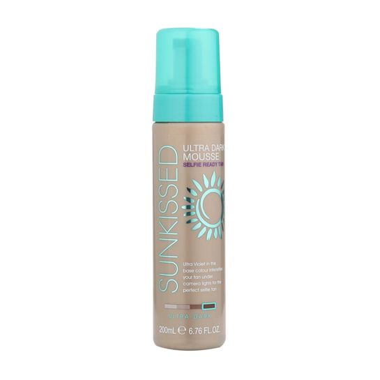 Sunkissed-Ultra-Dark-Selfie-Ready-Tan-Mousse-200ml-0097754
