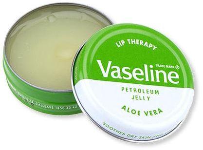 aloe-vera -vaseline