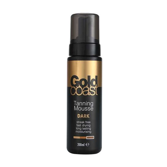 Gold-Coast-Dark-Tanning-Mousse-200ml-0106612